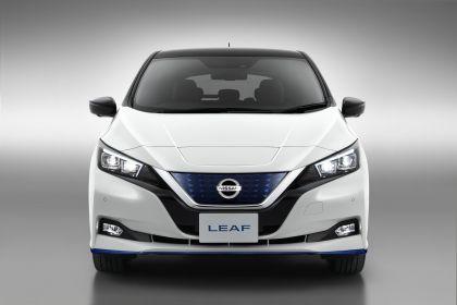 2019 Nissan Leaf 3.ZERO e+ Limited Edition 7