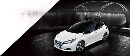 2019 Nissan Leaf 3.ZERO e+ Limited Edition 9