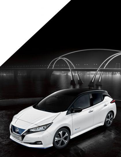 2019 Nissan Leaf 3.ZERO e+ Limited Edition 10
