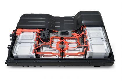 2019 Nissan Leaf 3.ZERO e+ Limited Edition 15