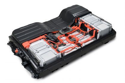 2019 Nissan Leaf 3.ZERO e+ Limited Edition 16
