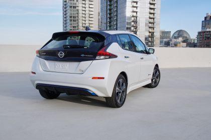 2019 Nissan Leaf e+ - USA version 3