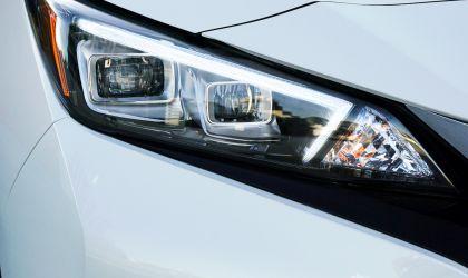 2019 Nissan Leaf e+ - USA version 7