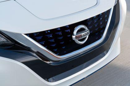 2019 Nissan Leaf e+ - USA version 8
