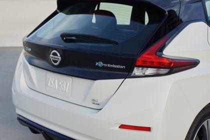 2019 Nissan Leaf e+ - USA version 11