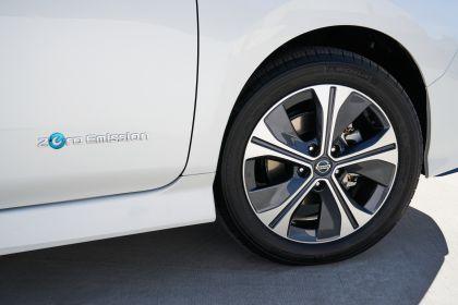 2019 Nissan Leaf e+ - USA version 14