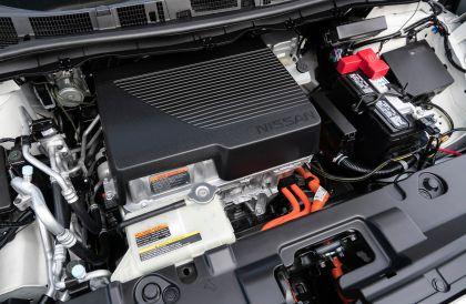 2019 Nissan Leaf e+ - USA version 19