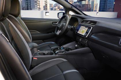 2019 Nissan Leaf e+ - USA version 20