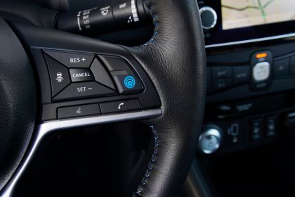 2019 Nissan Leaf e+ - USA version 23