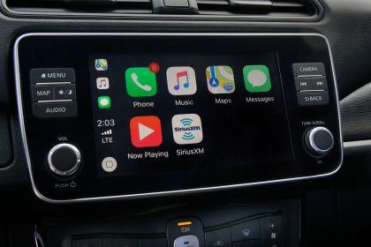 2019 Nissan Leaf e+ - USA version 24