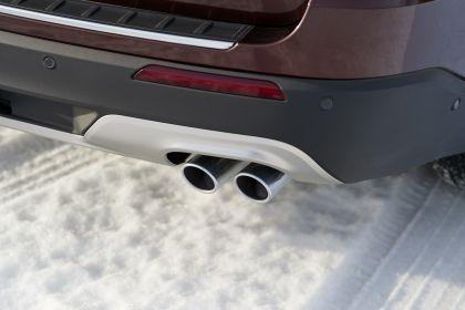 2020 Ford Explorer Platinum 7