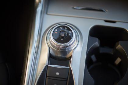 2020 Ford Explorer Platinum 16