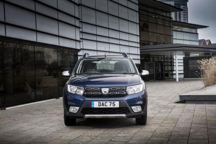 2019 Dacia Sandero Stepway Essential SCe 75 - UK version 1