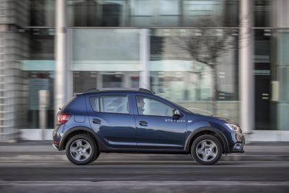 2019 Dacia Sandero Stepway Essential SCe 75 - UK version 2