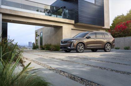 2020 Cadillac XT6 Premium Luxury 1