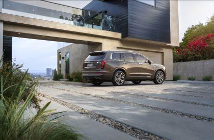 2020 Cadillac XT6 Premium Luxury 2
