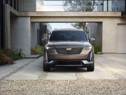 2020 Cadillac XT6 Premium Luxury 3