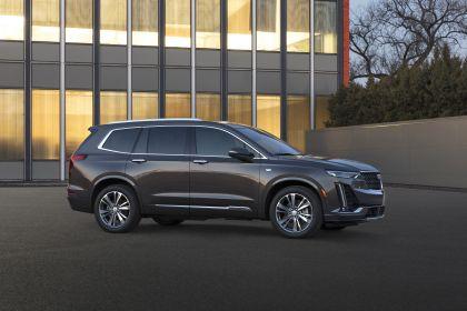 2020 Cadillac XT6 Premium Luxury 5