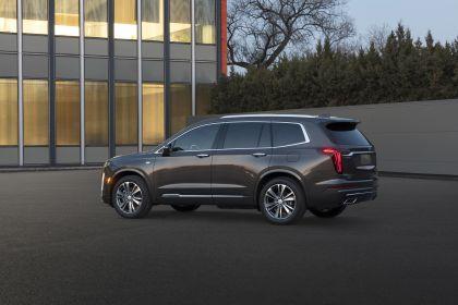 2020 Cadillac XT6 Premium Luxury 6