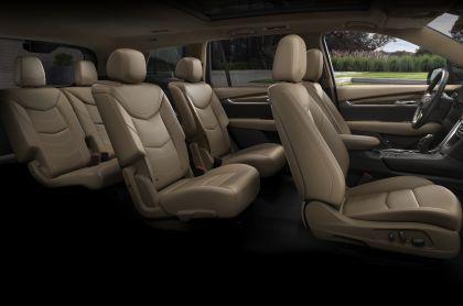 2020 Cadillac XT6 Premium Luxury 10