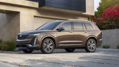 2020 Cadillac XT6 Premium Luxury 9