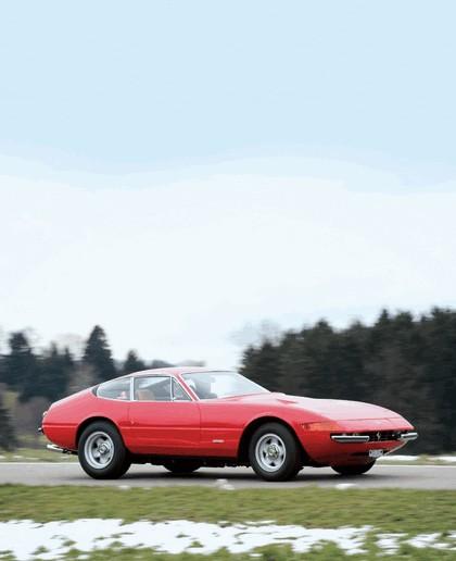 1971 Ferrari 365 GTB-4 1