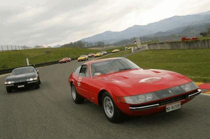 1971 Ferrari 365 GTB-4 2