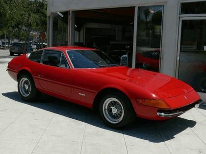 1971 Ferrari 365 GTB-4 4