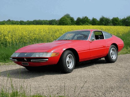 1971 Ferrari 365 GTB-4 5