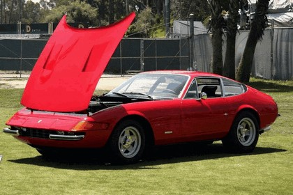 1971 Ferrari 365 GTB-4 6
