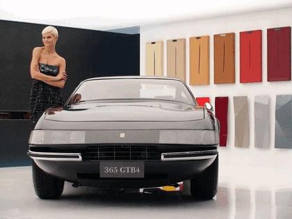 1971 Ferrari 365 GTB-4 8