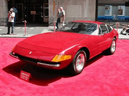 1971 Ferrari 365 GTB-4 9