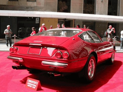 1971 Ferrari 365 GTB-4 10
