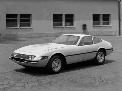 1971 Ferrari 365 GTB-4 11