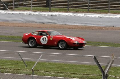 1971 Ferrari 365 GTB-4 12