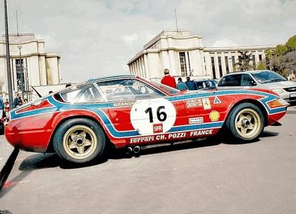 1971 Ferrari 365 GTB-4 14