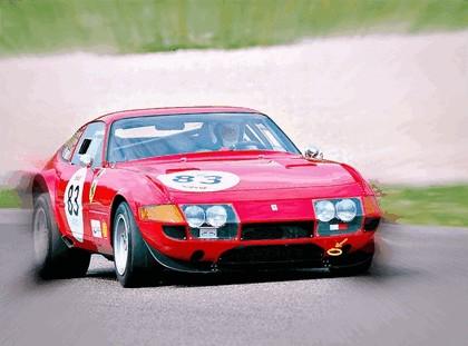 1971 Ferrari 365 GTB-4 15