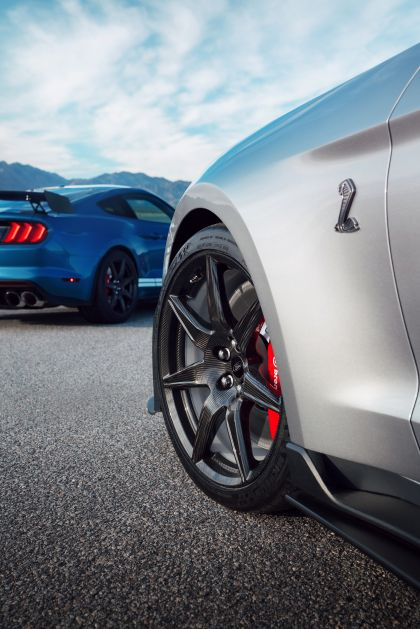 2020 Ford Mustang Shelby GT500 21