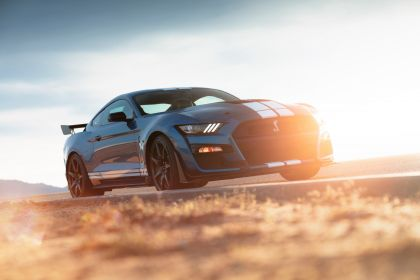 2020 Ford Mustang Shelby GT500 24