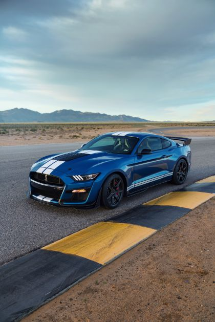 2020 Ford Mustang Shelby GT500 26