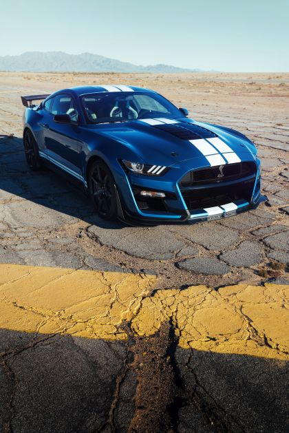 2020 Ford Mustang Shelby GT500 27