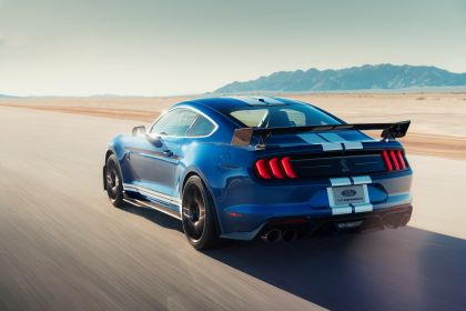 2020 Ford Mustang Shelby GT500 31
