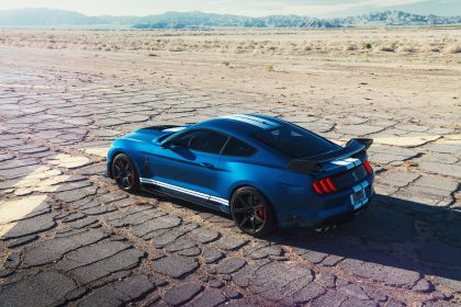 2020 Ford Mustang Shelby GT500 32