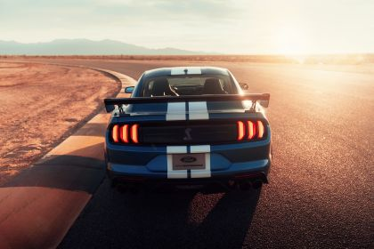 2020 Ford Mustang Shelby GT500 36