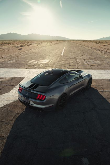 2020 Ford Mustang Shelby GT500 46