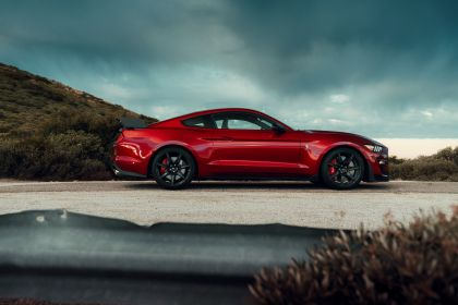 2020 Ford Mustang Shelby GT500 55