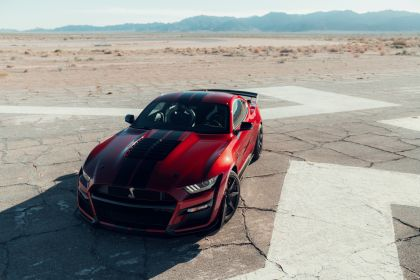 2020 Ford Mustang Shelby GT500 65