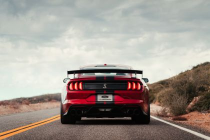 2020 Ford Mustang Shelby GT500 66