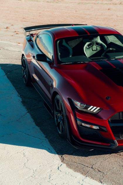 2020 Ford Mustang Shelby GT500 72