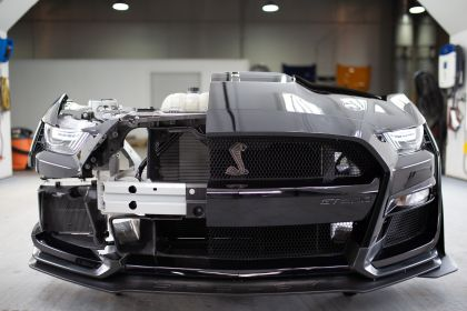 2020 Ford Mustang Shelby GT500 120